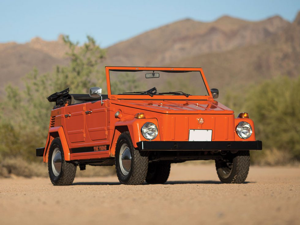 Volkswagen thing revivaler volkswagen thing altavistaventures Gallery