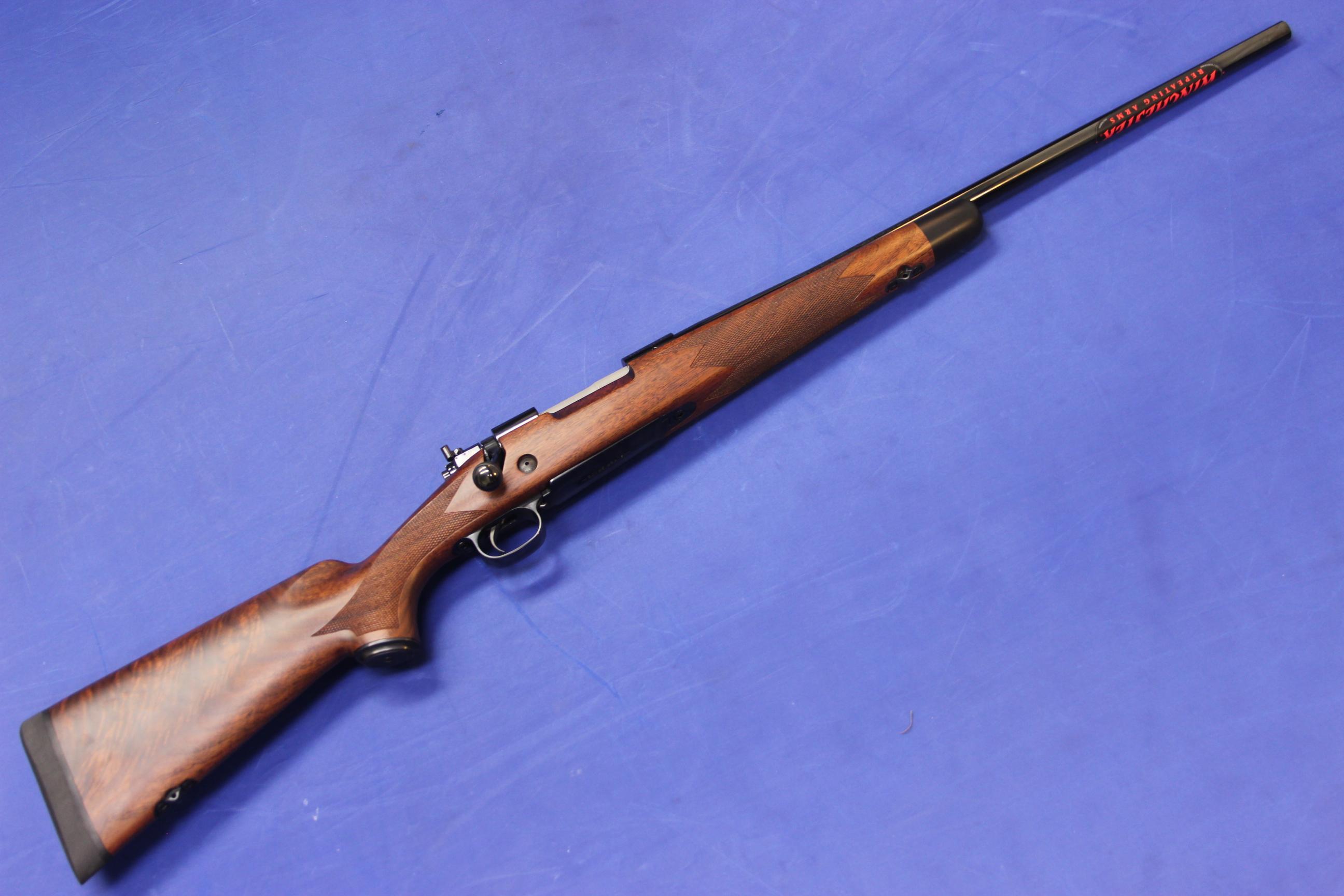 The  308 Winchester - Revivaler