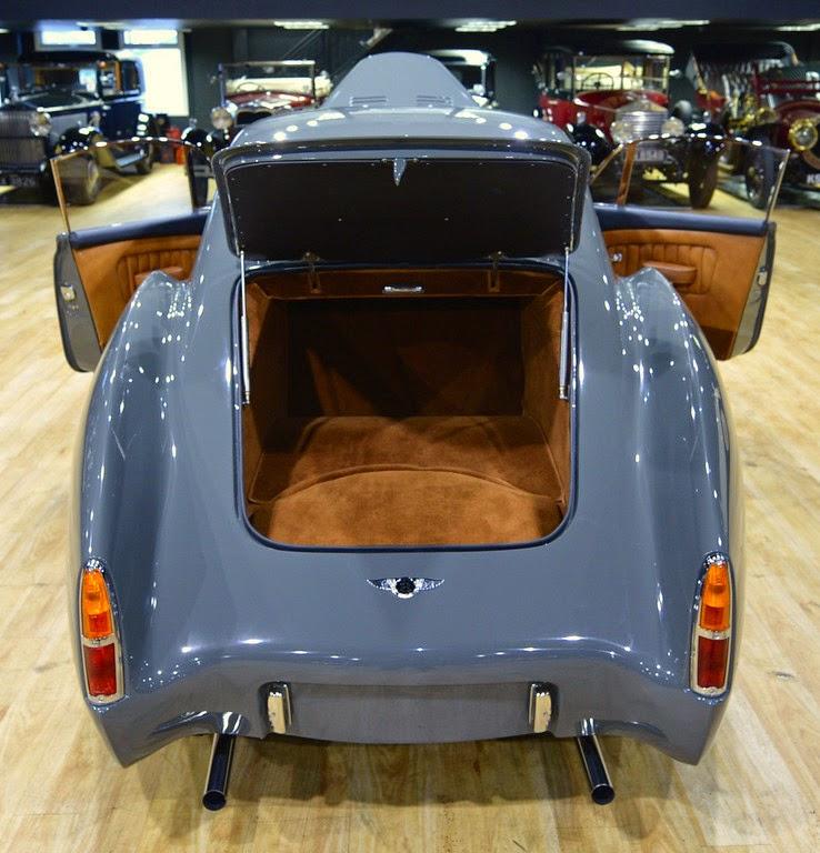 Bentley La Sarthe By Bensport