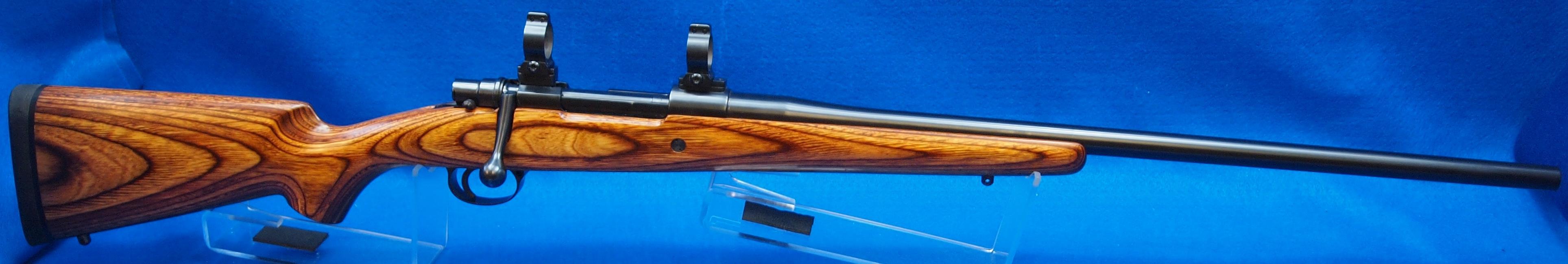 416 Taylor Mauser VZ24 rifle