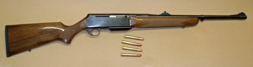Browning BAR pre-Mark II 458 Winchester Magnum Bull Creek Arms