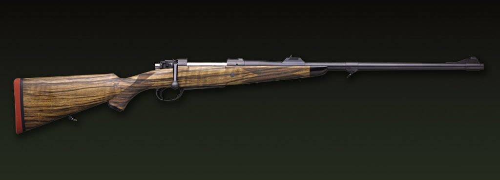 Heym Express Rifle