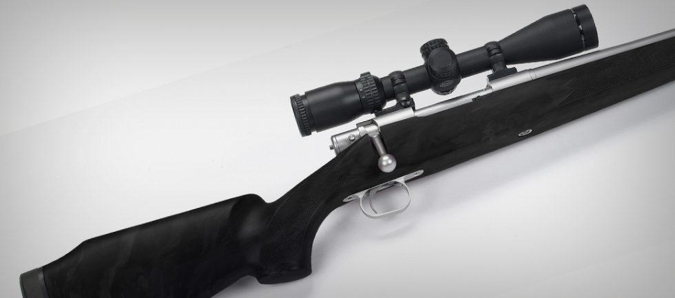 TarHunt Guns - Revivaler