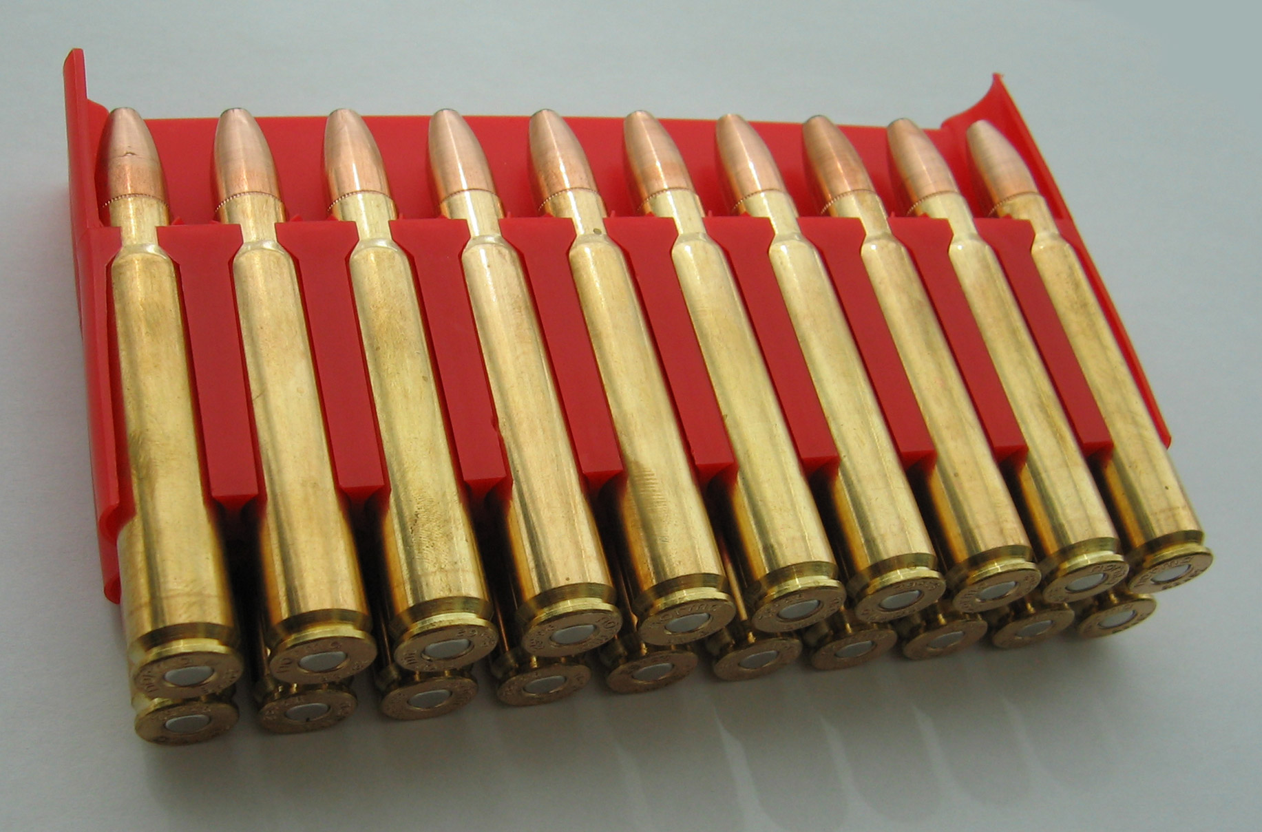 Norma 9.3x62 ammunition Oryx bullet