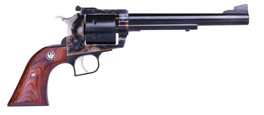 Ruger New Model Super Blackhawk 44 Remington Magnum