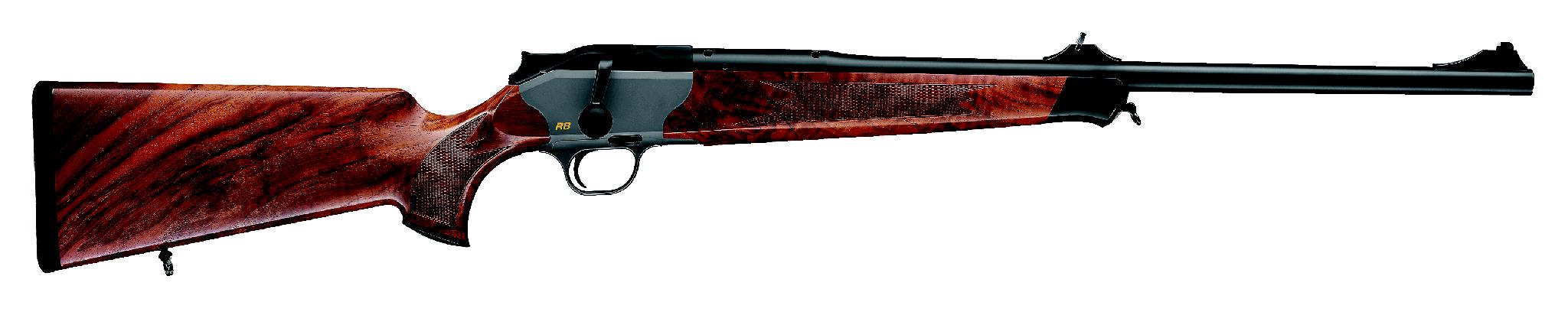 Blaser R8 rifle