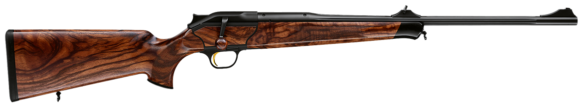 Blaser R8 Attaché rifle