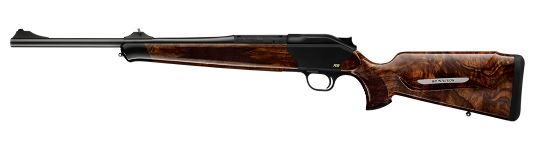 Blaser R8 Intuition rifle