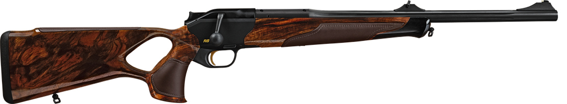 Blaser R8 Success Individual rifle
