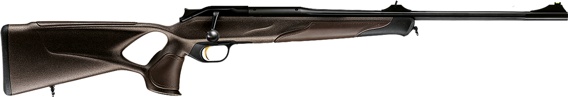 Blaser R8 Professional Success Black Edition rifle