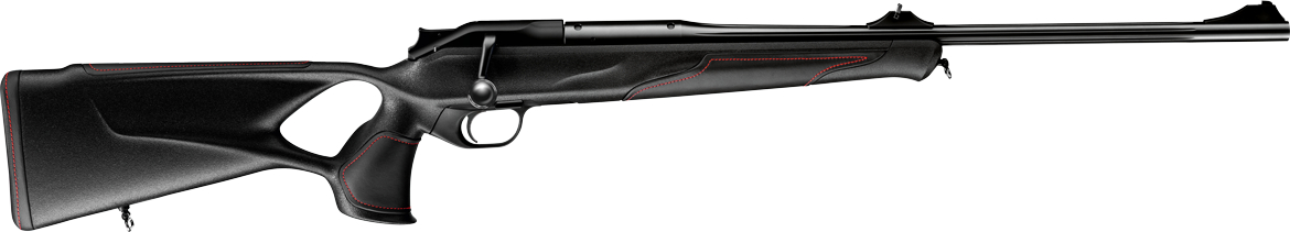 Blaser R8 Professional Success Monza rifle