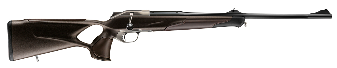 R8 Professional Success Ruthenium rifle