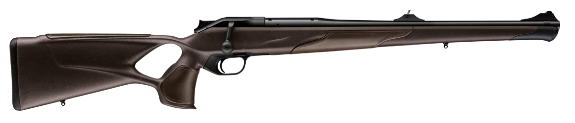 Blaser R8 Professional Success Stutzen Leather