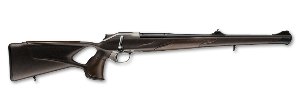 Blaser R8 Professional Success Stutzen Ruthenium rifle
