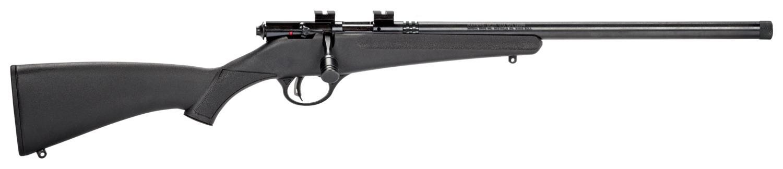 Savage Rascal junior training rifle