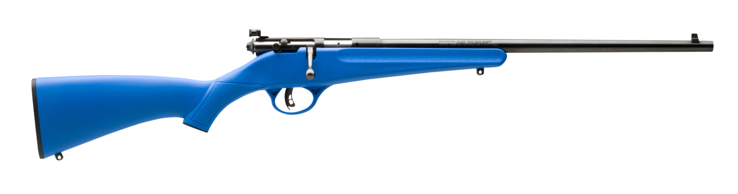 Savage Rascal junior training rifle