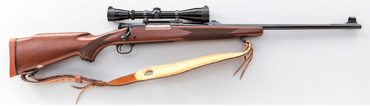 Winchester Model 70 post-64 sporting rifle