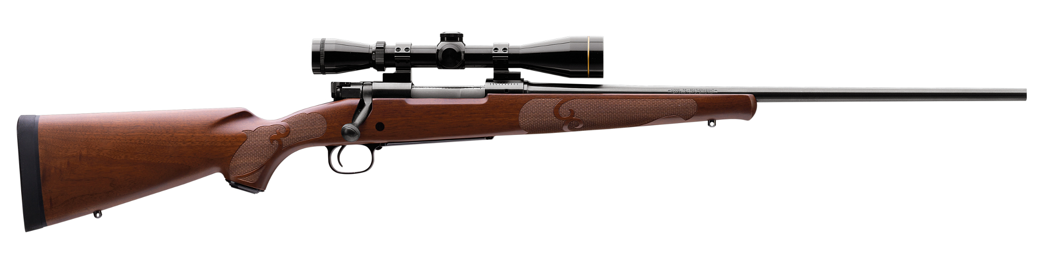 Winchester Model 70 Featherweight rifle
