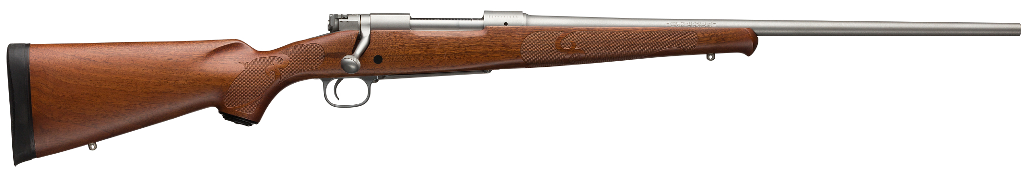 Winchester Model 70 Featherweight Stainless rifle