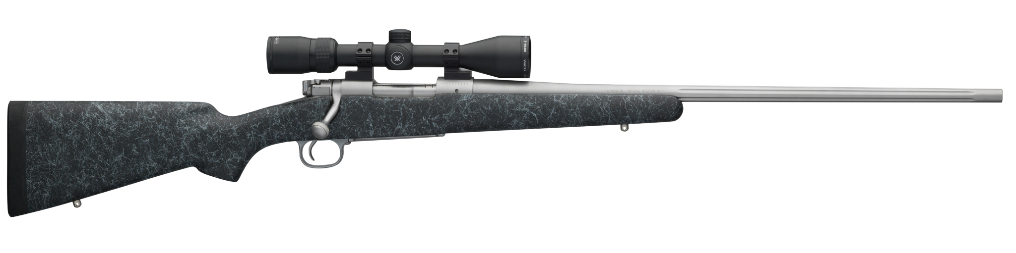 Winchester Model 70 Extreme Weather SS rifle