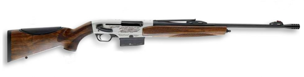 "Verney-Carron Speedline ""Stop and Go"" Rifle"