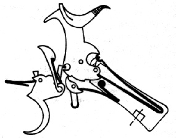 Pryse rebounding hammer