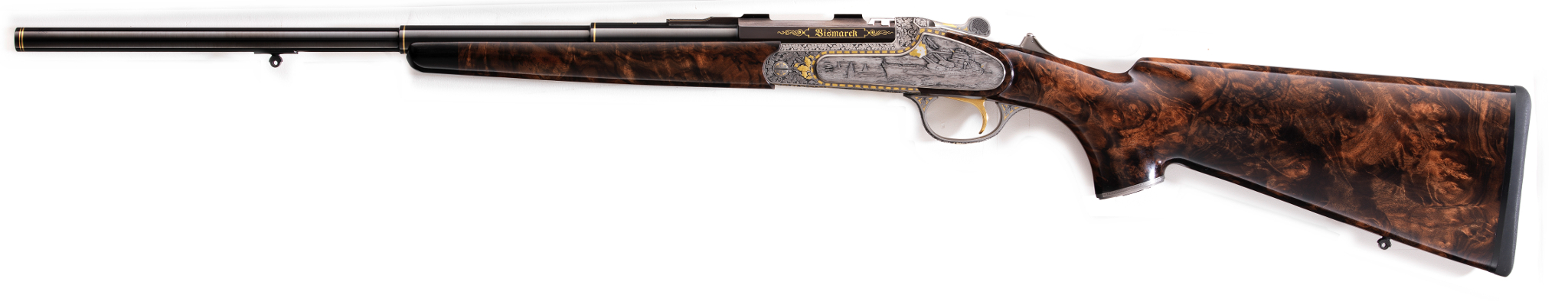 Prinz No. 1 German Navy commemorative rifle