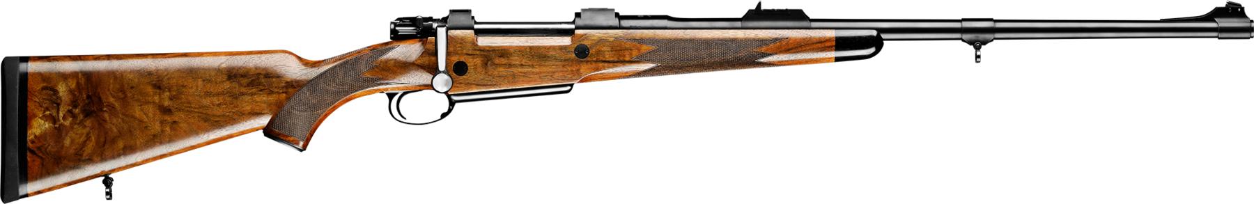 Mauser M98 Magnum rifle