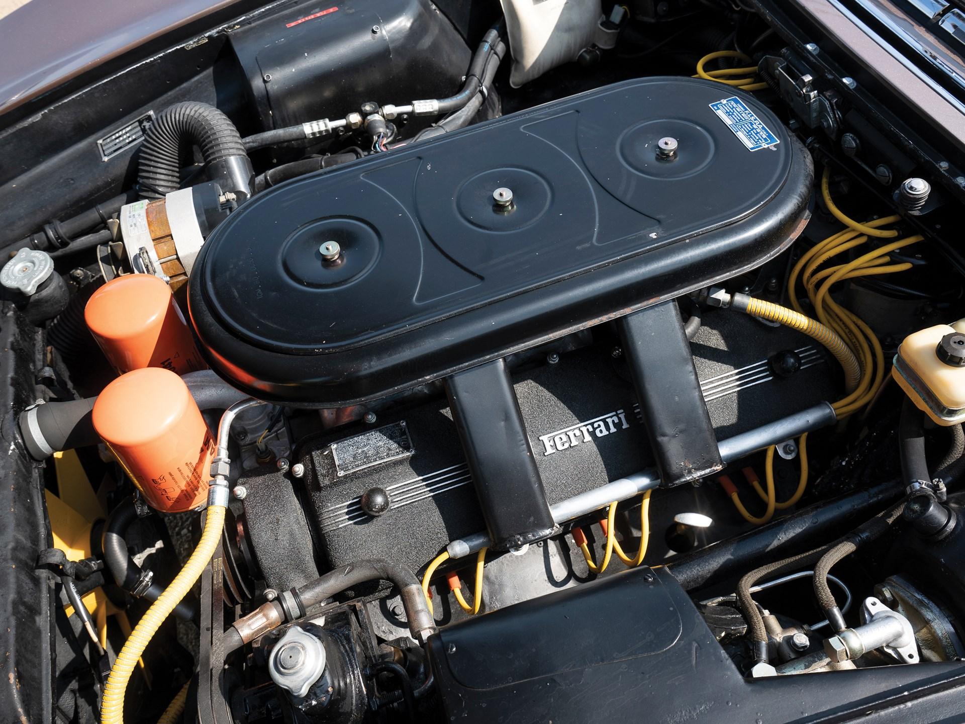 Ferrari 330GT 2+2 Shooting Brake Vignale