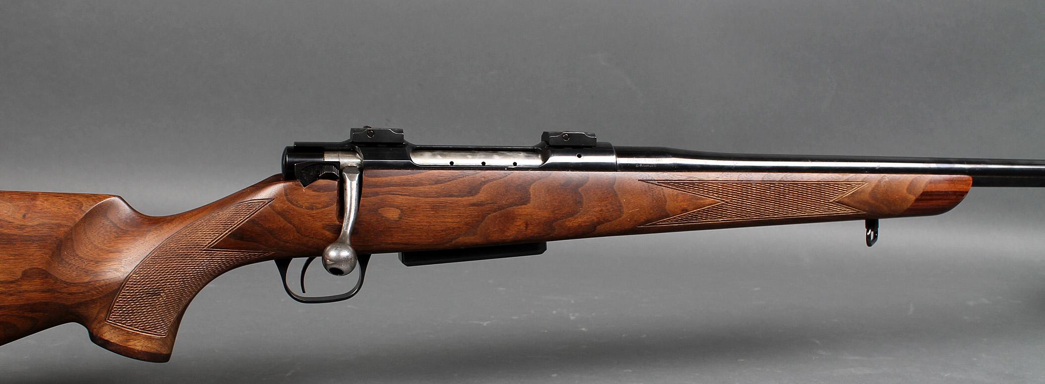 Schultz & Larsen M97 rifle