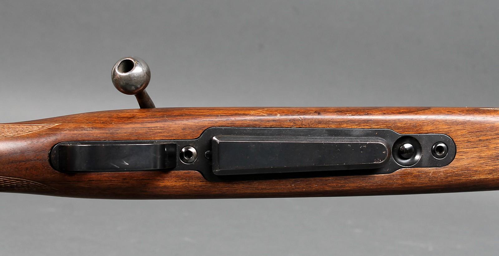 Schultz & Larsen M97 rifle magazine