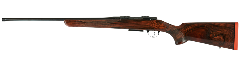 Schultz & Larsen Legacy rifle