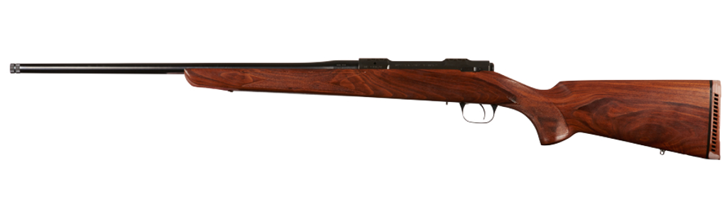 Schultz & Larsen Hunter Traveler rifle