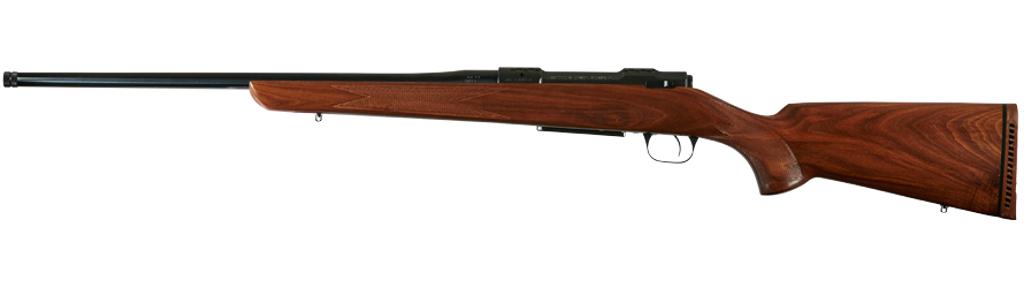 Schultz & Larsen Classic DL rifle