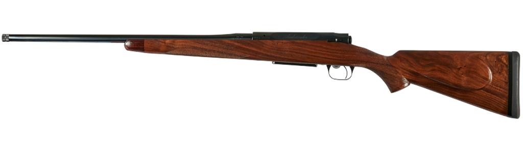 Schultz & Larsen Ambassador rifle