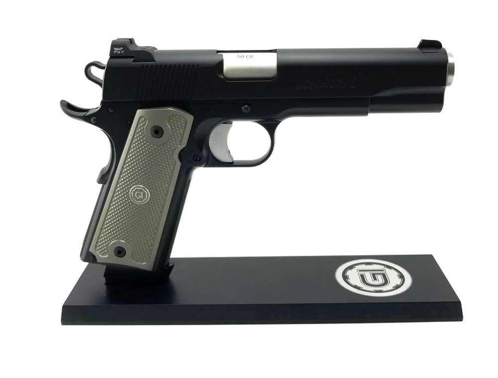 Guncrafter Industries Model 1 pistol