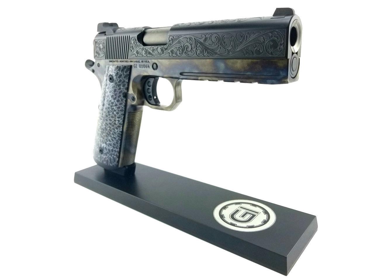 Guncrafter Industries Model 2 pistol