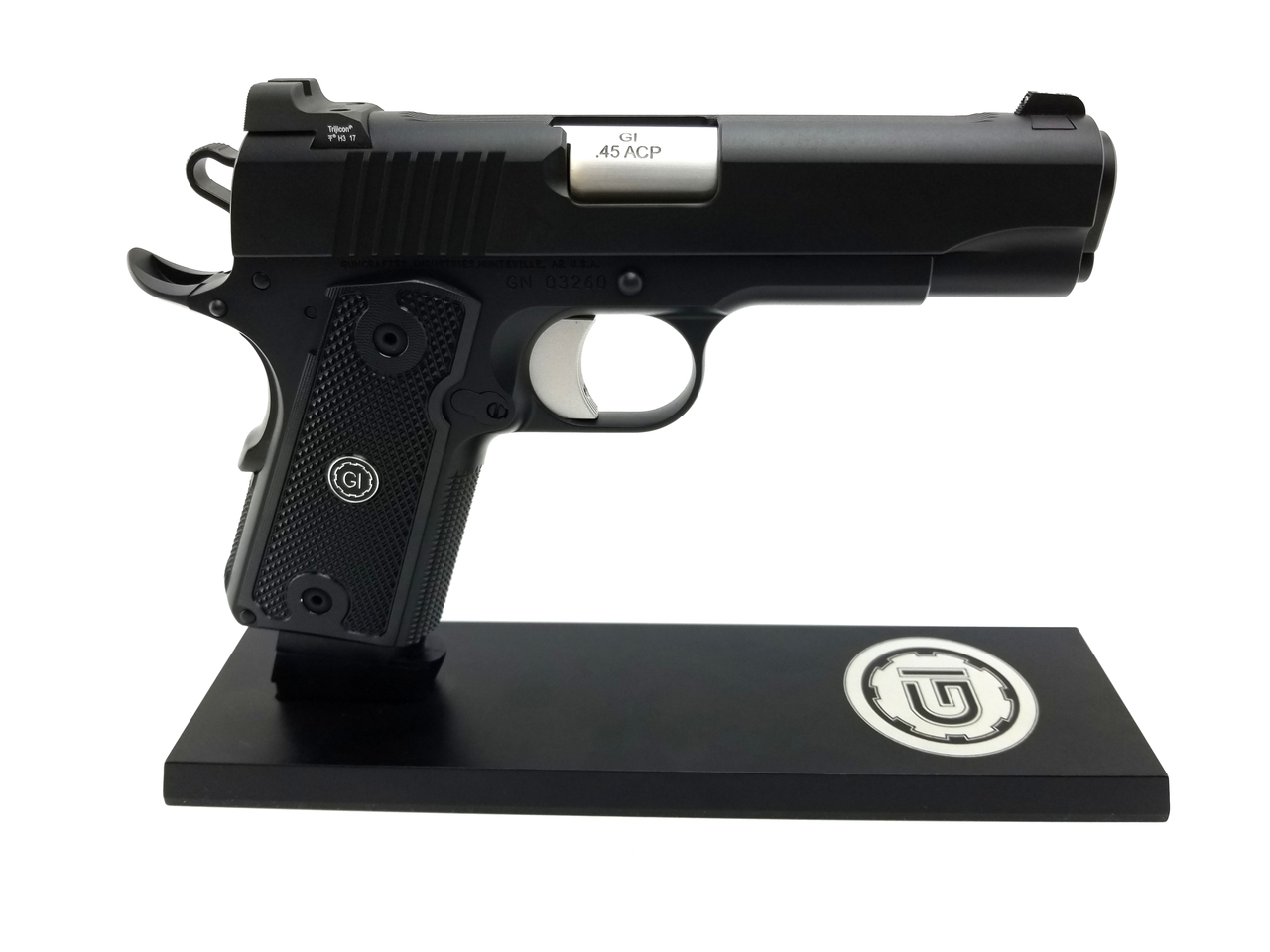 Guncrafter Industries NO NAME CCO pistol