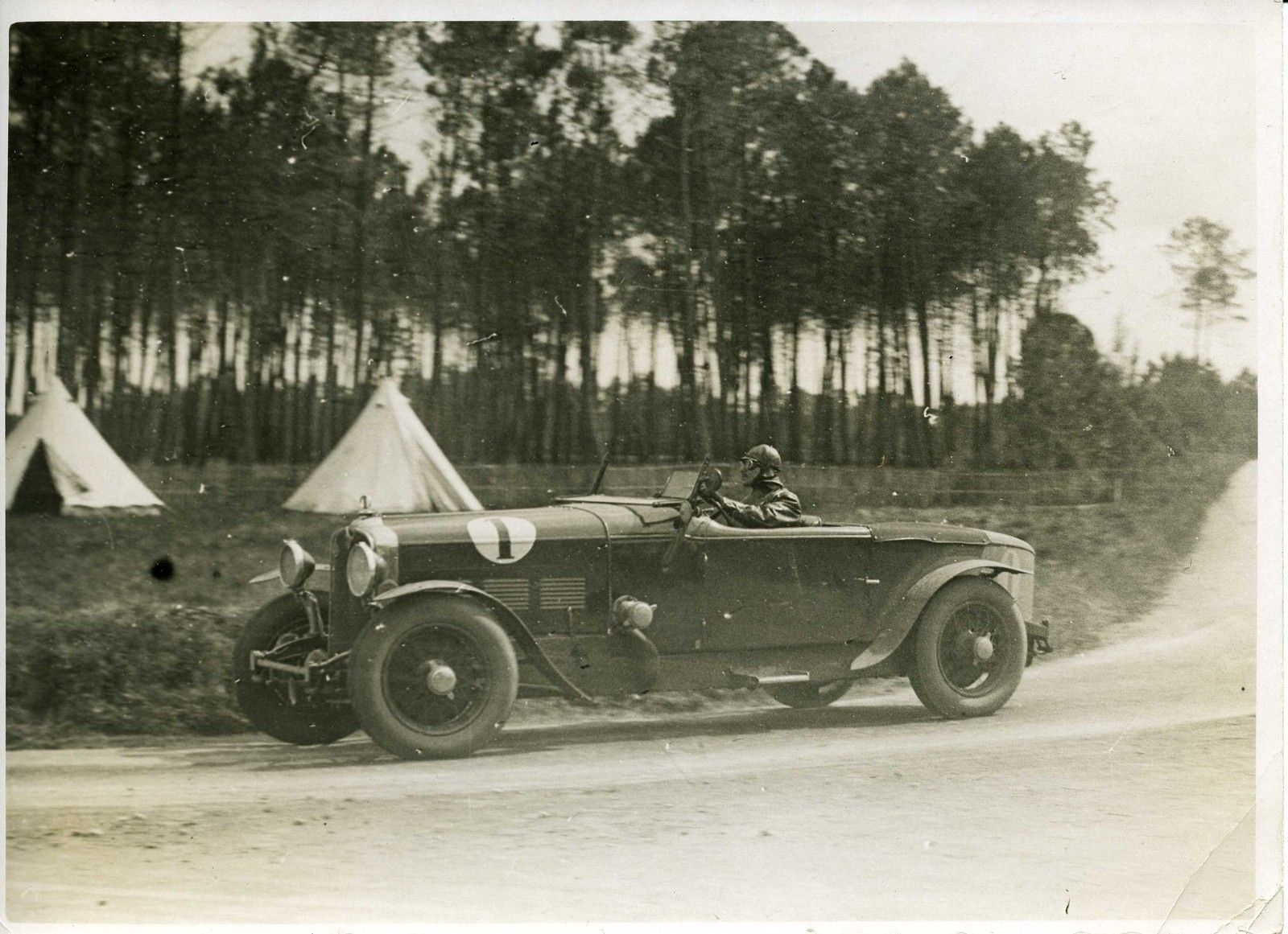 Stutz BB Blackhawk LeMans 1928
