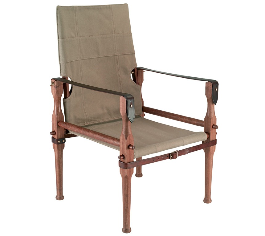 African Sporting Creations Roorkhee camp chair