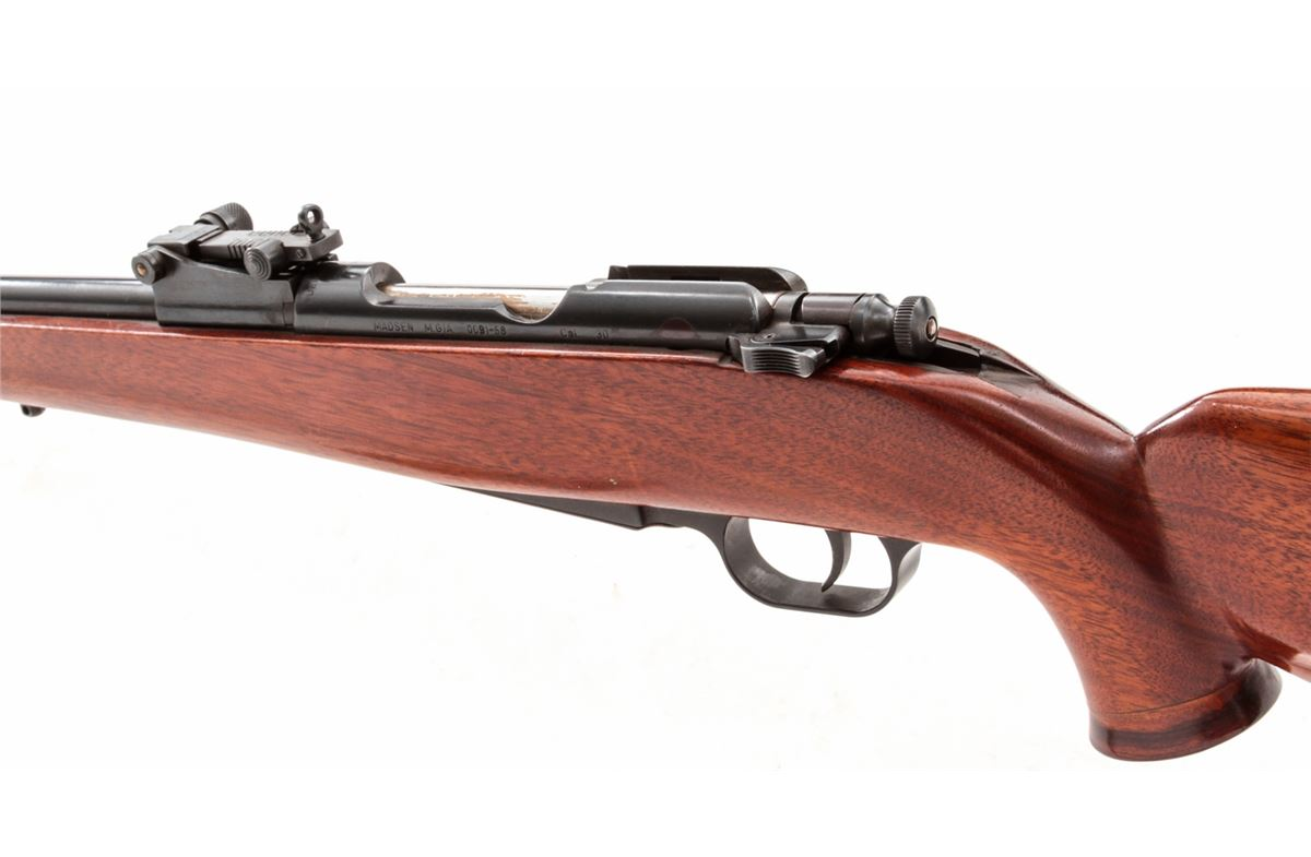 Madsen M47 rifle