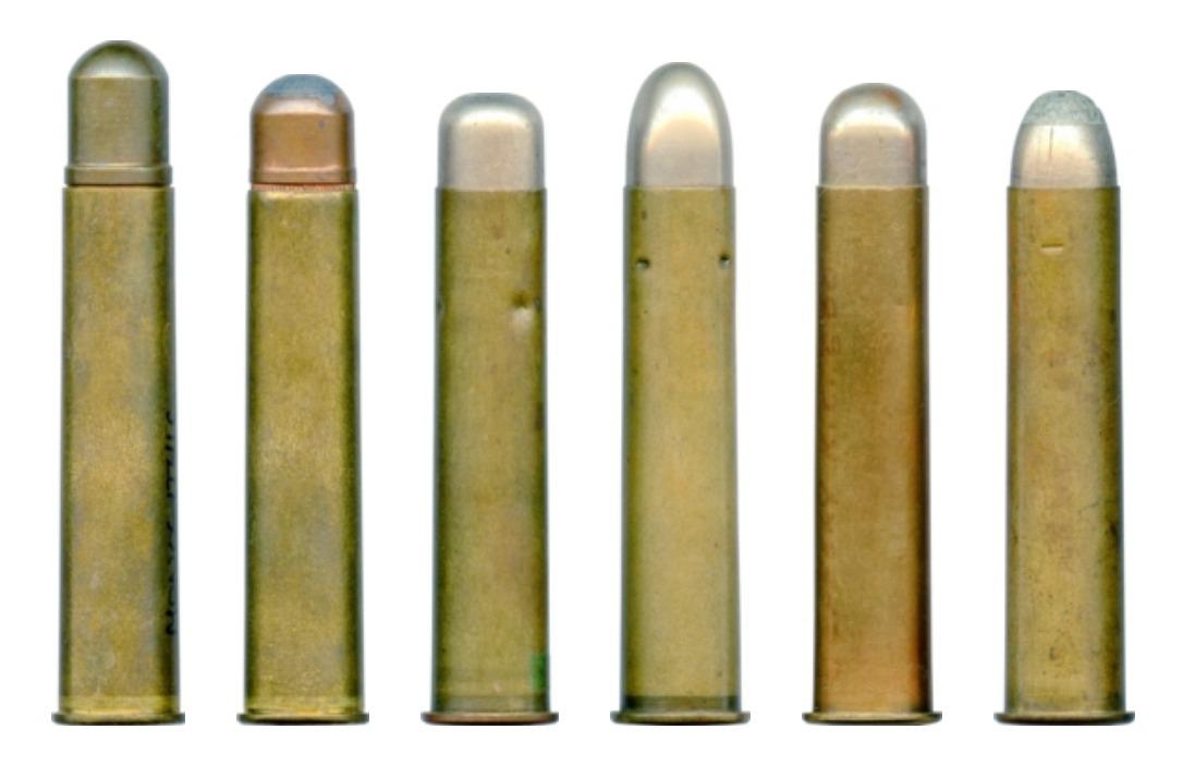 Nitro Express dangerous game cartridges