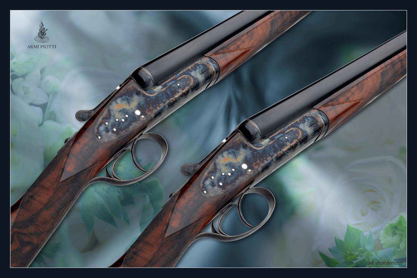 Guns Fratelli Piotti
