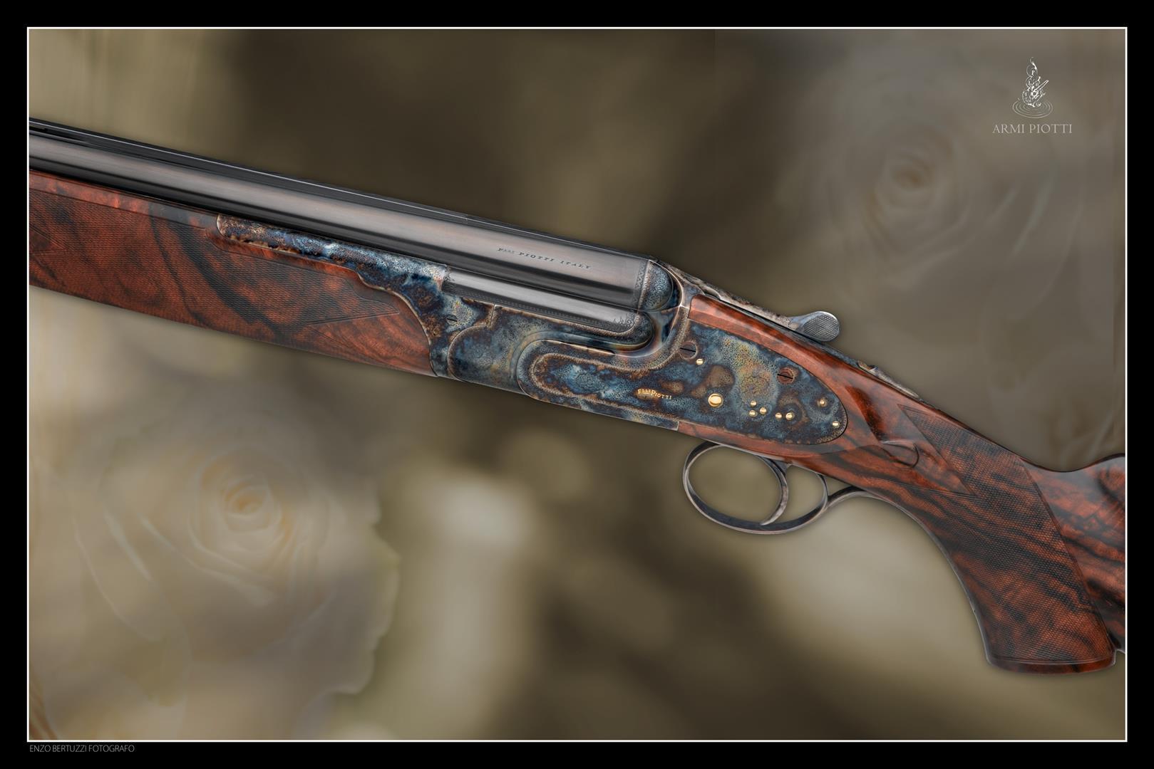 Piotti Boss shotgun