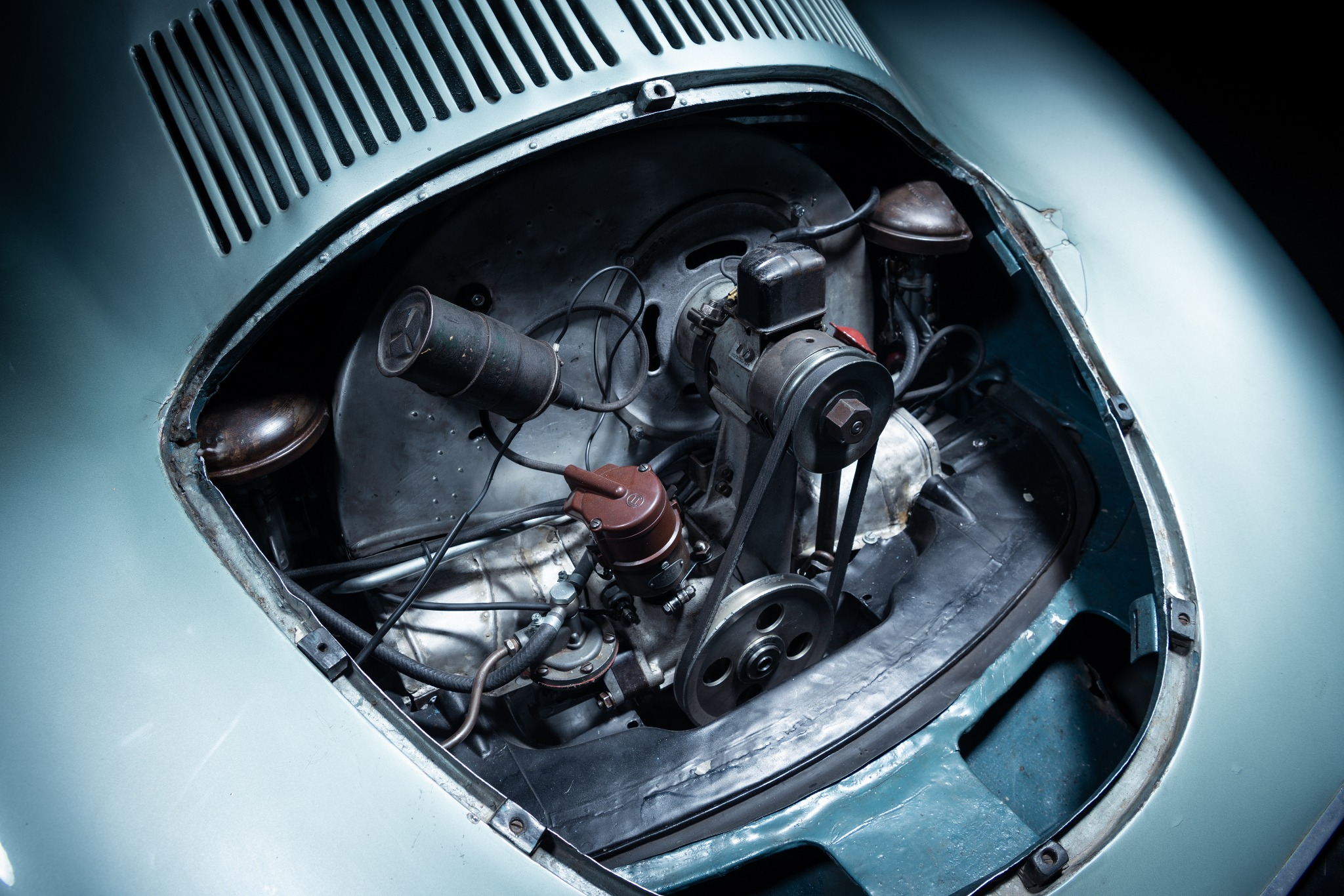 Porsche Type64 engine