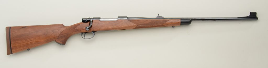 Interarms Whitworth Mark X sporting rifle Zastava