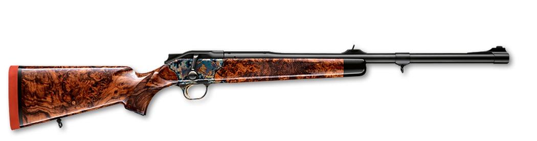 Blaser R8 Selous rifle