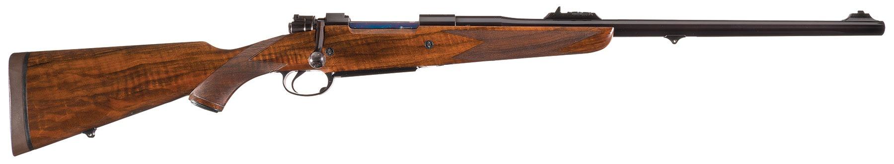 Jeffery dangerous game rifle