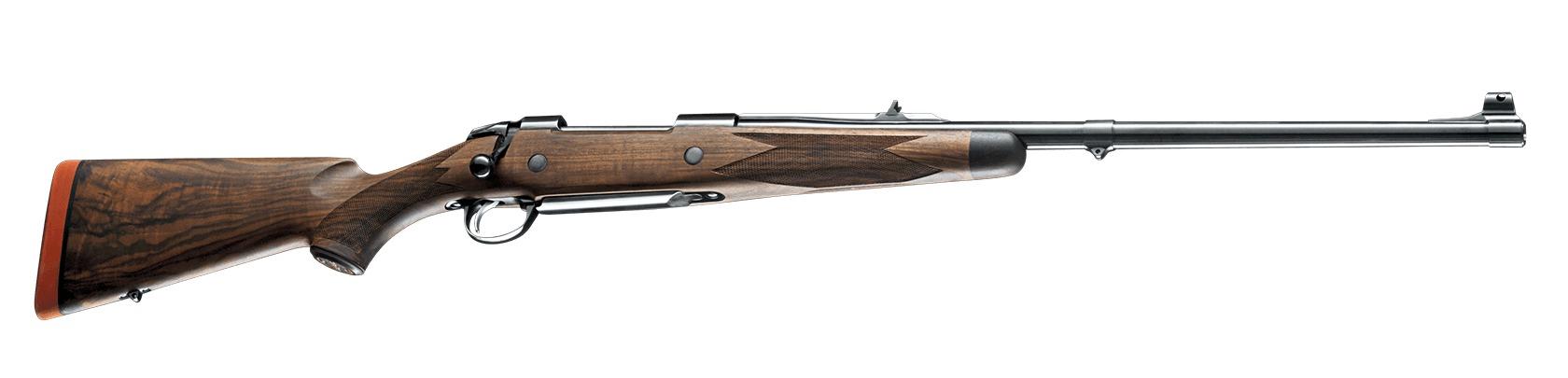 Sako model85 Safari rifle