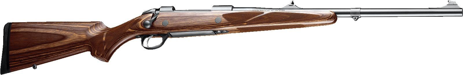 Sako model85 Brown Bear rifle